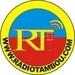 Radiotambou  Logo