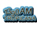 Radio Tropicana 1390 Logo