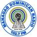 Manaoag Dominican Radio 102.7 FM - DWRD Logo