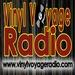 Vinyl Voyage Radio Logo