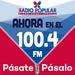 Herri Irratia - Radio Popular Logo
