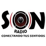 Radio Son de Costa Rica Logo
