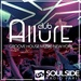 ALLURE Club - Soulside Radio Paris Logo