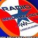 Radio Mega Melody Logo