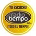 Radio Tiempo 95.1 Manizales Logo