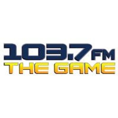 103.7 The Game - KLWB-FM