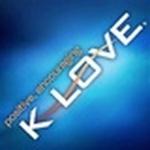 KLOVE - WLVO Logo