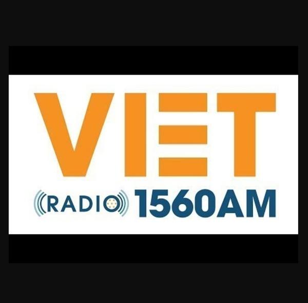 Viet Radio 1560 - KGOW