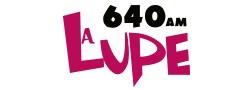 La Lupe 640 AM - XEJUA