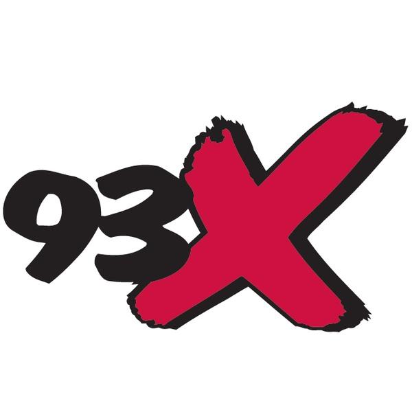 93X - KXXR