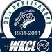 91.5 WKCL - WKCL Logo