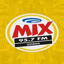 Mix FM Goiânia
