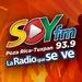 SoyFM - XHTXA Logo