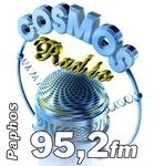 Radio Cosmos Logo