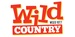 Wild Country 107.7  Logo