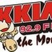 The Moose - KKIA Logo