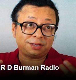 Radio City - R D Burman Radio