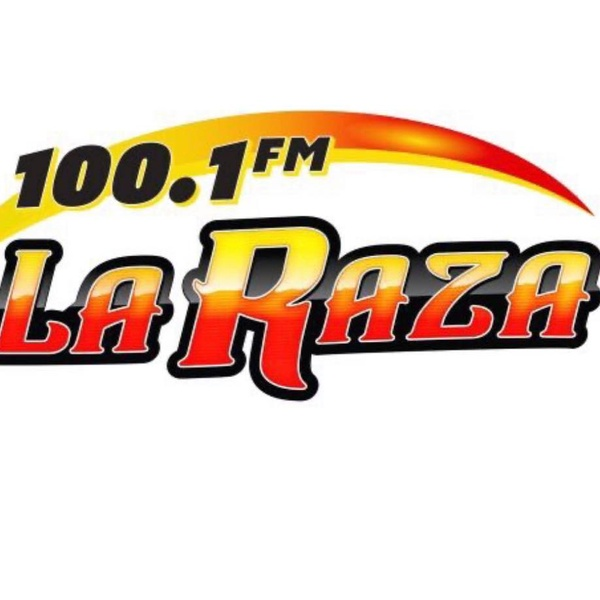 Radio La Raza 100.1 FM - KQFO