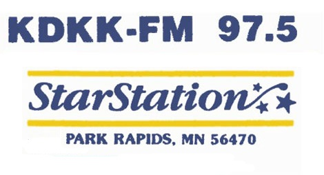 Star Station 97.5 - KDKK