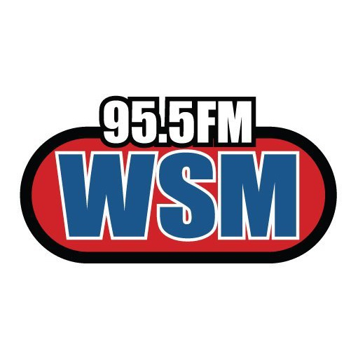 The WOLF - WSM-FM