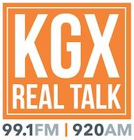 Real Talk KGX - KKGX