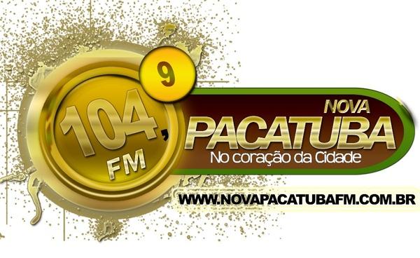 Rádio Nova Pacatuba