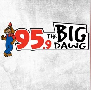 95.9 The Big Dawg - WICL