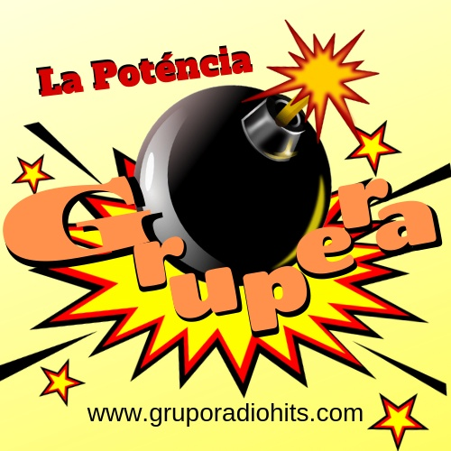 Grupo Radio Hits - La Potencia Grupera