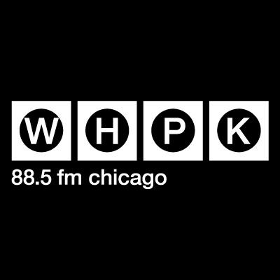 WHPK - WHPK-FM