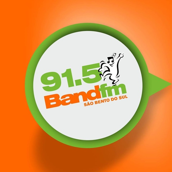 Rádio Band FM São Bento do Sul