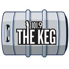 101.9 The Keg - KOOO