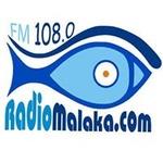 RadioMalaka Logo