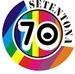 Rádio Setentona Logo