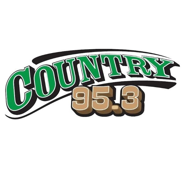 Country 95.3 - KLXS-FM