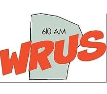 610 WRUS - WRUS