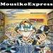 Mousiko Express Logo