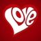 Dash Radio - Love Songs Logo