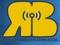 Bulbo Radio Experimental BRE Logo