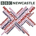 BBC - Radio Newcastle Logo
