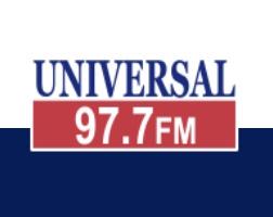 Universal Stereo FM - XERC-FM