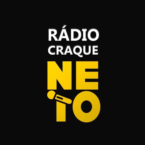 Rádio Craque Neto