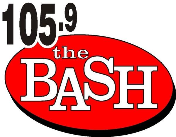 105.9 the Bash - WJOT-FM
