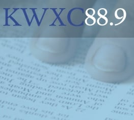 KWXC 88.9 - KWXC