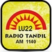 Radio Tandil Logo