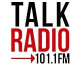 Talk Radio 101 - WYOO