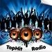 TopHitRadio Logo