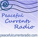 Peaceful Currents Radio Logo