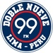 Radio Doble Nueve Logo