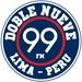 Doble Nueve Logo