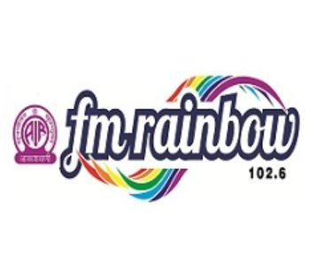 All India Radio - FM Rainbow